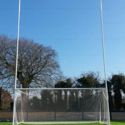 Senior GAA Goal – 13mtrs High
