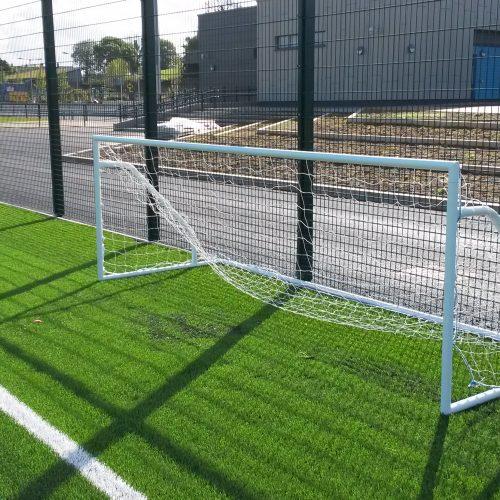 5-A-side Goal – 3.6m x 1.2m (12′ x 4′)