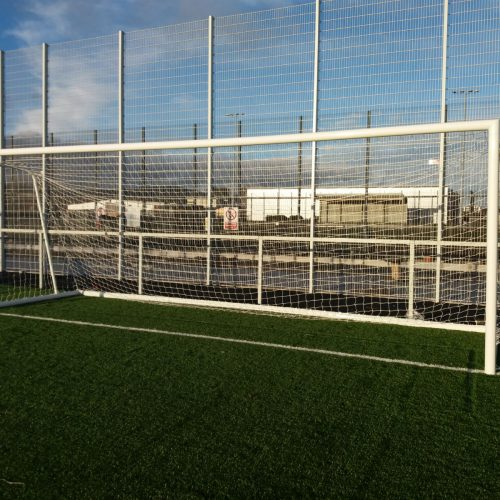 Senior Soccer Goals – 7.32m x 2.44m (24'x8′)