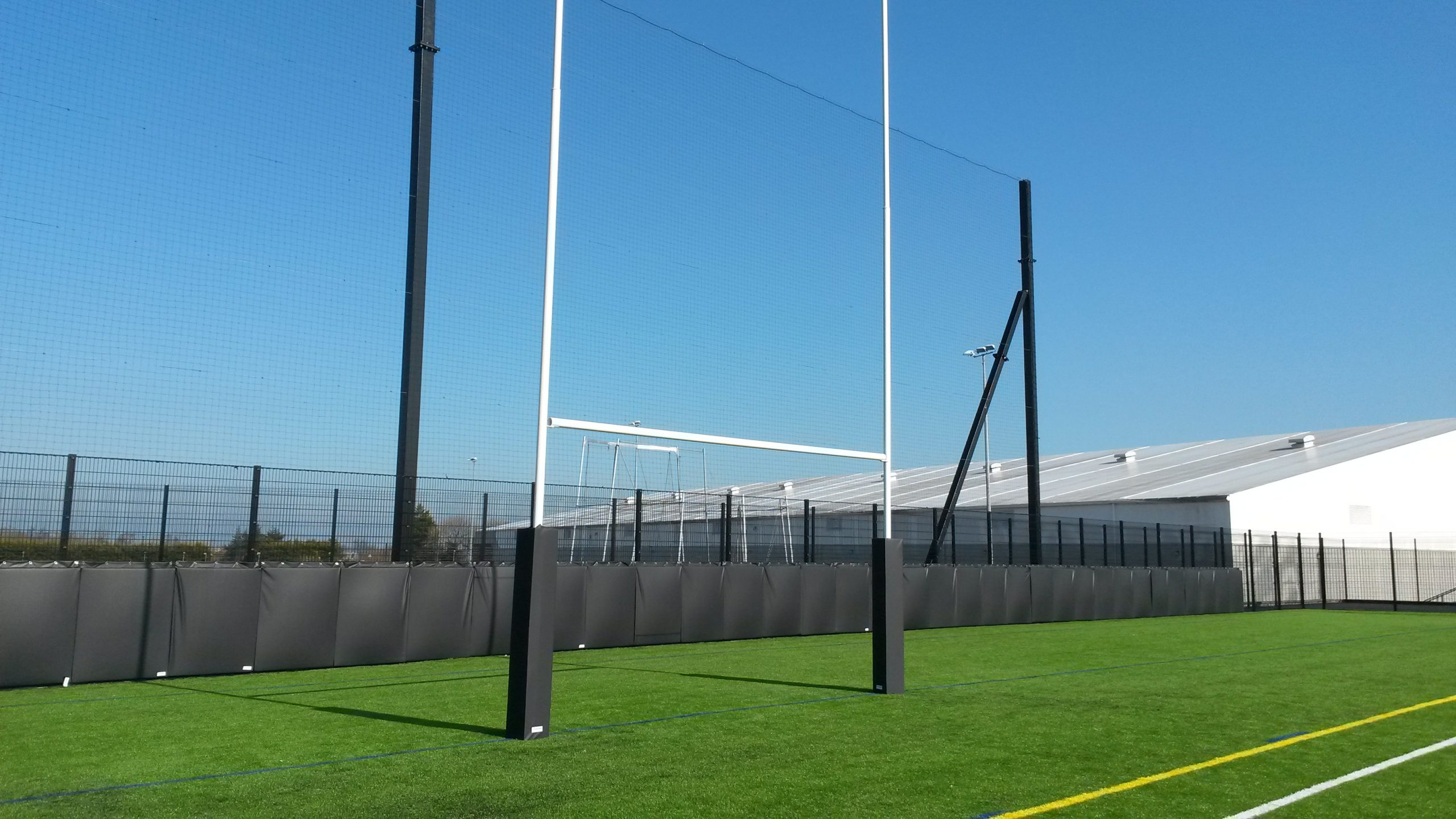 Juvenile Rugby Goals